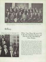 1965 Cranbrook School Yearbook Page 34 & 35