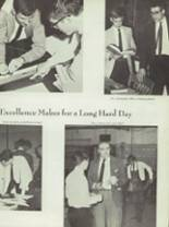 1965 Cranbrook School Yearbook Page 42 & 43