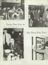 1965 Cranbrook School Yearbook Page 44 & 45