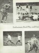 1965 Cranbrook School Yearbook Page 48 & 49