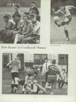 1965 Cranbrook School Yearbook Page 56 & 57