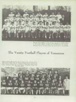 1965 Cranbrook School Yearbook Page 68 & 69