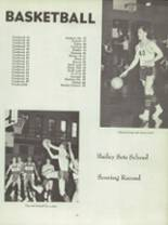 1965 Cranbrook School Yearbook Page 70 & 71
