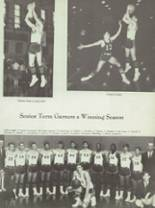 1965 Cranbrook School Yearbook Page 72 & 73
