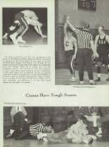 1965 Cranbrook School Yearbook Page 78 & 79