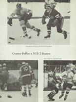 1965 Cranbrook School Yearbook Page 84 & 85