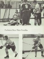 1965 Cranbrook School Yearbook Page 86 & 87