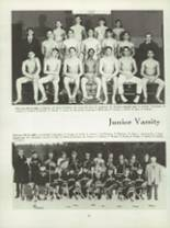 1965 Cranbrook School Yearbook Page 88 & 89