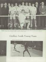 1965 Cranbrook School Yearbook Page 92 & 93