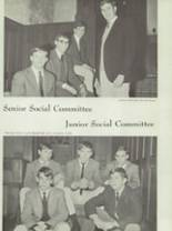 1965 Cranbrook School Yearbook Page 104 & 105