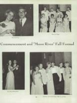 1965 Cranbrook School Yearbook Page 106 & 107