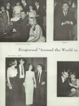 1965 Cranbrook School Yearbook Page 108 & 109