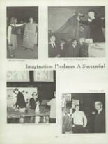 1965 Cranbrook School Yearbook Page 112 & 113
