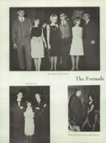 1965 Cranbrook School Yearbook Page 114 & 115