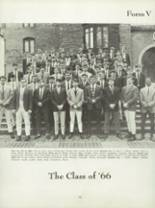 1965 Cranbrook School Yearbook Page 120 & 121