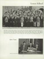 1965 Cranbrook School Yearbook Page 122 & 123