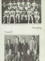 1965 Cranbrook School Yearbook Page 124 & 125