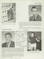 1965 Cranbrook School Yearbook Page 128 & 129