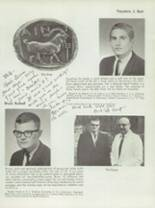 1965 Cranbrook School Yearbook Page 132 & 133