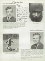 1965 Cranbrook School Yearbook Page 138 & 139