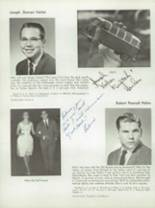 1965 Cranbrook School Yearbook Page 144 & 145