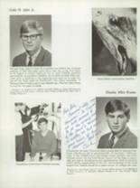 1965 Cranbrook School Yearbook Page 148 & 149