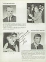 1965 Cranbrook School Yearbook Page 154 & 155