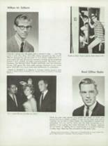 1965 Cranbrook School Yearbook Page 160 & 161
