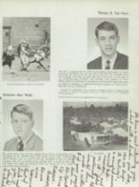 1965 Cranbrook School Yearbook Page 162 & 163