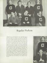 1965 Cranbrook School Yearbook Page 168 & 169