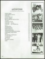 1985 South High School Yearbook Page 22 & 23