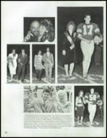 1985 South High School Yearbook Page 24 & 25
