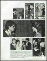 1985 South High School Yearbook Page 26 & 27