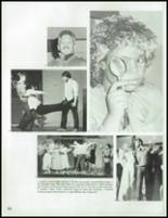 1985 South High School Yearbook Page 28 & 29