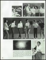 1985 South High School Yearbook Page 32 & 33