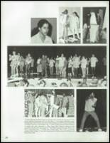 1985 South High School Yearbook Page 38 & 39