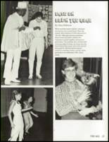 1985 South High School Yearbook Page 40 & 41