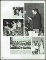 1985 South High School Yearbook Page 44 & 45