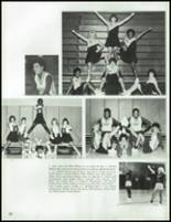 1985 South High School Yearbook Page 54 & 55