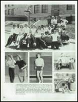 1985 South High School Yearbook Page 60 & 61
