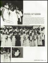 1985 South High School Yearbook Page 62 & 63