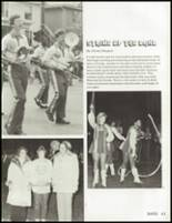 1985 South High School Yearbook Page 64 & 65