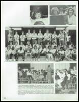 1985 South High School Yearbook Page 68 & 69