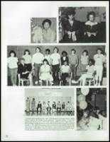 1985 South High School Yearbook Page 76 & 77