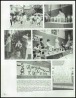 1985 South High School Yearbook Page 78 & 79