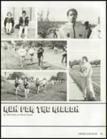 1985 South High School Yearbook Page 82 & 83