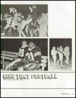 1985 South High School Yearbook Page 90 & 91