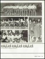 1985 South High School Yearbook Page 118 & 119