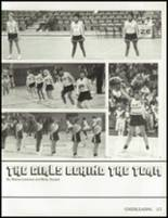 1985 South High School Yearbook Page 120 & 121