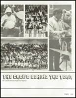 1985 South High School Yearbook Page 122 & 123